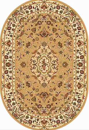San-Remo D023 Beige oval